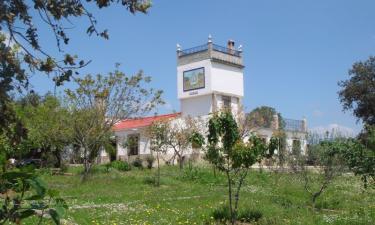 Casa Rural Casa San Jose en Marmolejo a 17Km. de Andújar