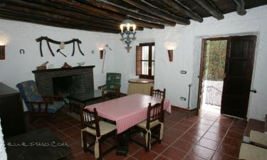 Casa Rural Cortijo Wenceslao