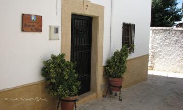 Casa Rural Pozo de la Nieve en Iznatoraf (Jaén)