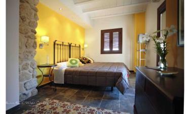 Casa Grande en Chiclana de Segura a 18Km. de Gutar