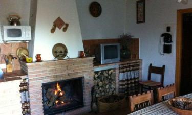 Casa rural La Atalaya en Cazorla a 9Km. de Burunchel