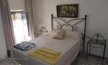 Casa Solana en Cambil a 28Km. de Jimena