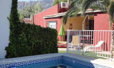 Alojamiento Turístico La Ronda en Jódar (Jaén)