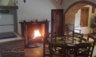 Casa Mariquilla en Frailes a 40Km. de Martos