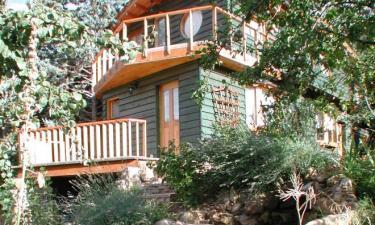 Casa Rural La Casa Verde en Viguera a 17Km. de Sotés