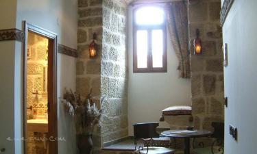 Torre Fuerte S.XIII Casa Rural-Medieval