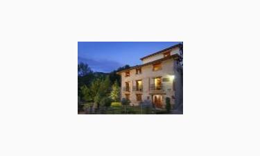 Villa Liquidámbar en Torrecilla en Cameros a 8Km. de Nieva de Cameros