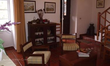 Casa Rural Las Cáscaras en Tejeda a 10Km. de Valleseco