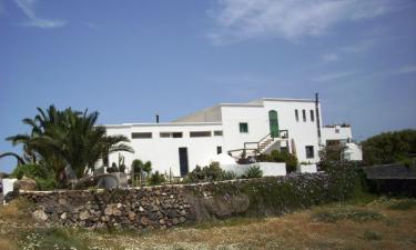Tao Lanzarote en Teguise (Las Palmas)
