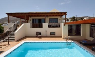 Villa Bella en La Asomada (Las Palmas)