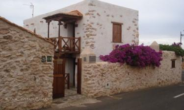 Casa Rural Tamasite en Tuineje (Las Palmas)