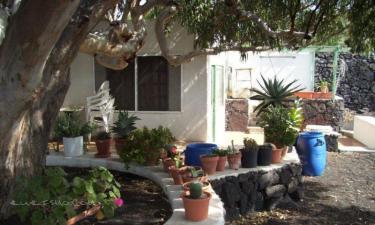 Villa Huahine en Yaiza a 4Km. de La Asomada