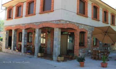 Casa Rural Río Viejo en Cubillas de Arbas (León)