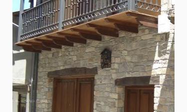 Casa Rural María en Molinaseca (León)