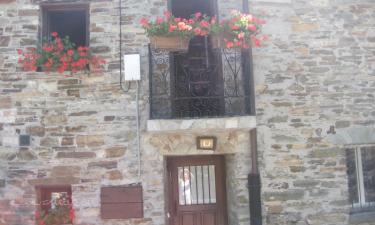 Casa Rural Fonfaquina