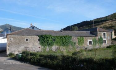 Casa rural Reino de León II en Quintanilla de Babia a 29Km. de Caboalles de Abajo