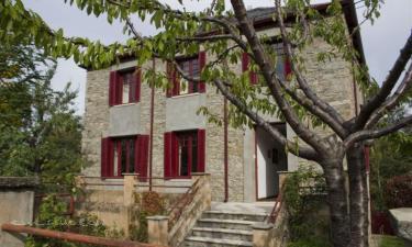 La Casa del Río en Albares de la Ribera a 19Km. de Robledo