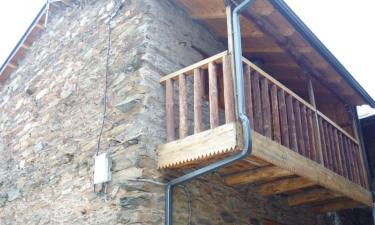 Casa Rural Bouzas
