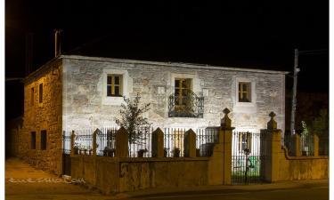 Casa Rural Anita en Cabrillanes (León)