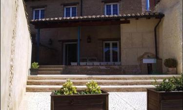 Casa Grajal