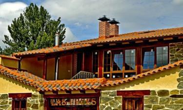 Casa Rural las Urces