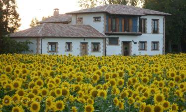 Casa Rural Molino Galochas en Villavante a 9Km. de Villoria de Órbigo