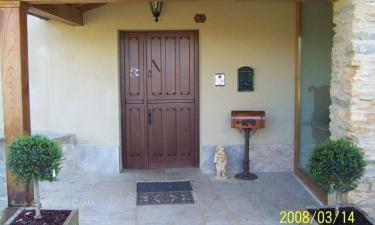Casa Rural A Casa de Mañas en Mondoñedo a 25Km. de Barreiros