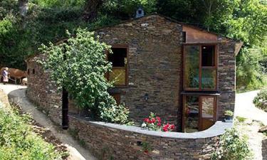 Casa Rodrigo en Folgoso do Courel (Lugo)