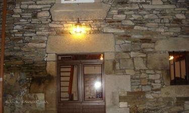 Casa O Segredo en Vilalba a 39Km. de Miraz