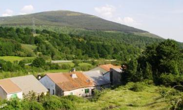 Casa Rural Casas de Somosierra en Somosierra a 13Km. de Montejo de la Sierra