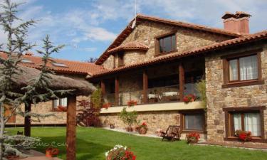 Saika Rural en Puentes Viejas a 16Km. de Montejo de la Sierra