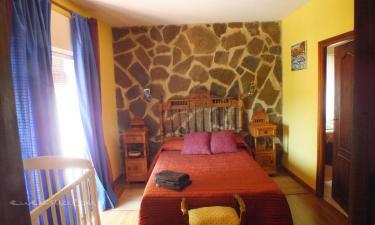 La Casa del Comandante en Olmeda de las Fuentes a 15Km. de Santorcaz