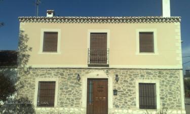 El Cencerro en Villamanrique de Tajo (Madrid)