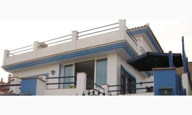 Casa Rural Casa Jarafe
