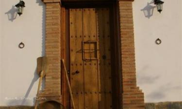 Prado Redondo en Cañete la Real (Málaga)