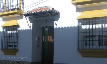 Villa Remedios en Cuevas del Becerro (Málaga)
