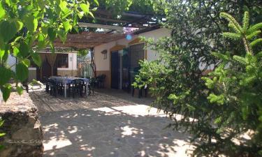 Casa Aurelia en Ronda a 6Km. de Arriate