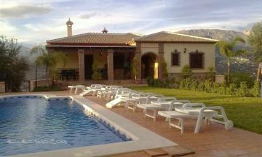 Casa Rural La Meica