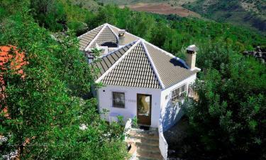 Los Paraísos Escondidos en Ronda (Málaga)