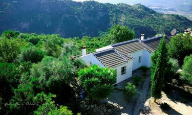 Casa Romántica en Ronda (Málaga)