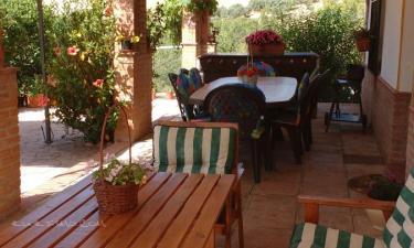 Casa Rural en Riogordo en Riogordo a 16Km. de Villanueva del Rosario