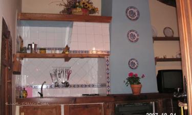 Casa Rural Casa Noguericas 2-3