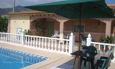 Casa Rural Consuelo en Jumilla a 32Km. de Ascoy