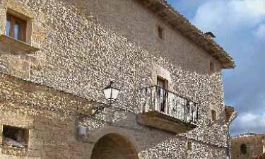 Casa Rural Casa del Arco en Artariain a 32Km. de Nardues-Aldunate