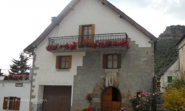 Casa Rural Casa Txorrota