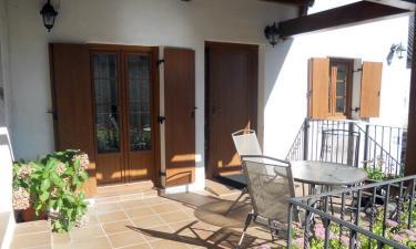 Casa Rural Casa Txortako Txikia en Orbaitzeta a 22Km. de Villanueva de Arce