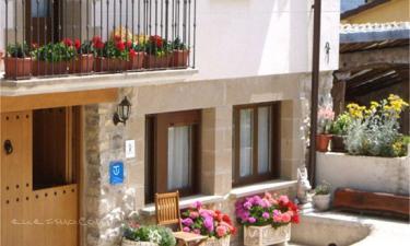 Casa Rural Basaula en Muneta a 16Km. de Azcona