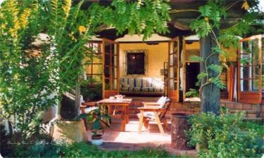Casa Rural Etxeberri en Atallu (Navarra)