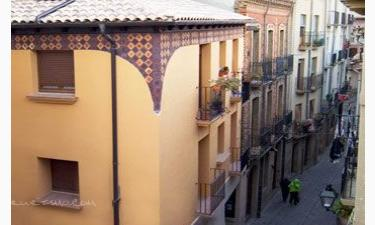 Apartamentos Tafalla en Tafalla a 16Km. de San Martin