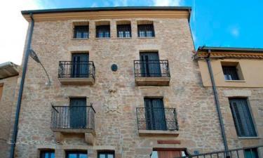 Casa Rural Marinaguirre en Dicastillo a 22Km. de Azcona